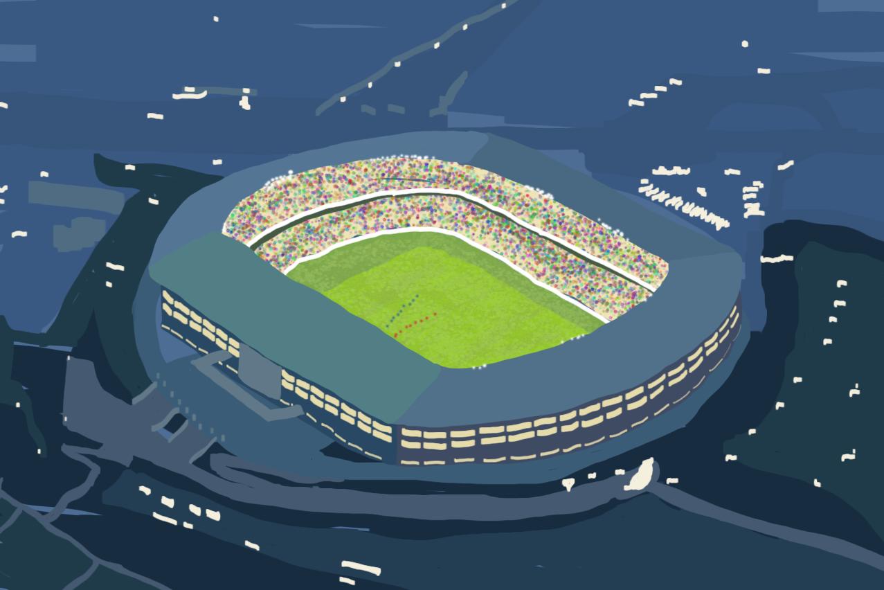 平成14年の出来事:サッカー日韓ワールドカップ | PERIOD Tシャツ デザイン